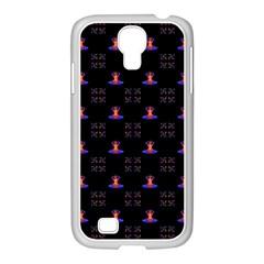 Chakras Samsung Galaxy S4 I9500/ I9505 Case (white)