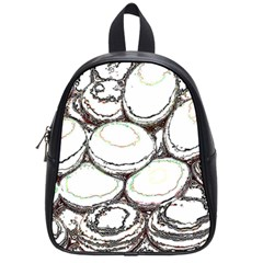Eggs School Bags (small)