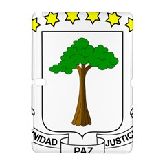 Coat of Arms of Equatorial Guinea Galaxy Note 1