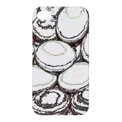 Eggs Apple Iphone 4/4s Hardshell Case