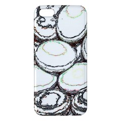 Eggs Apple Iphone 5 Premium Hardshell Case