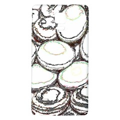 Eggs Galaxy Note 4 Back Case