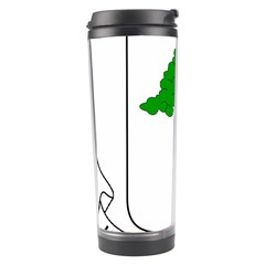 Coat of Arms of Equatorial Guinea Travel Tumbler
