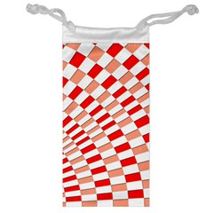 Graphics Pattern Design Abstract Jewelry Bag