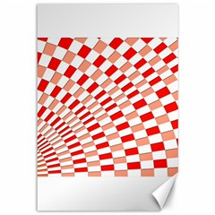 Graphics Pattern Design Abstract Canvas 12  X 18