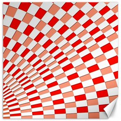 Graphics Pattern Design Abstract Canvas 16  X 16