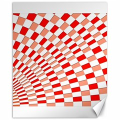 Graphics Pattern Design Abstract Canvas 16  X 20
