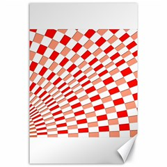Graphics Pattern Design Abstract Canvas 24  X 36
