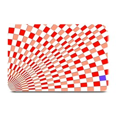Graphics Pattern Design Abstract Plate Mats