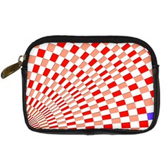 Graphics Pattern Design Abstract Digital Camera Cases