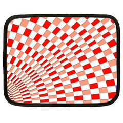 Graphics Pattern Design Abstract Netbook Case (xxl)