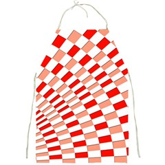 Graphics Pattern Design Abstract Full Print Aprons