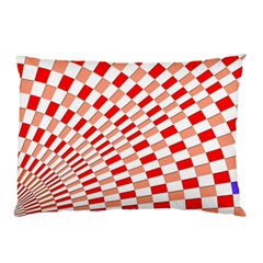 Graphics Pattern Design Abstract Pillow Case (two Sides)