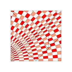 Graphics Pattern Design Abstract Acrylic Tangram Puzzle (4  X 4 )
