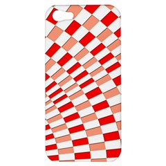 Graphics Pattern Design Abstract Apple Iphone 5 Hardshell Case