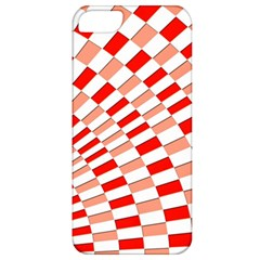 Graphics Pattern Design Abstract Apple Iphone 5 Classic Hardshell Case