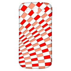 Graphics Pattern Design Abstract Samsung Galaxy S3 S Iii Classic Hardshell Back Case