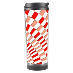 Graphics Pattern Design Abstract Travel Tumbler