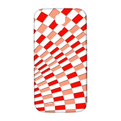 Graphics Pattern Design Abstract Samsung Galaxy S4 I9500/i9505  Hardshell Back Case