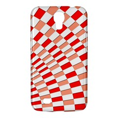 Graphics Pattern Design Abstract Samsung Galaxy Mega 6.3  I9200 Hardshell Case