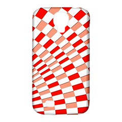 Graphics Pattern Design Abstract Samsung Galaxy S4 Classic Hardshell Case (pc+silicone)