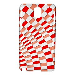 Graphics Pattern Design Abstract Samsung Galaxy Note 3 N9005 Hardshell Case