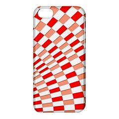 Graphics Pattern Design Abstract Apple Iphone 5c Hardshell Case