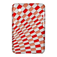 Graphics Pattern Design Abstract Samsung Galaxy Tab 2 (7 ) P3100 Hardshell Case