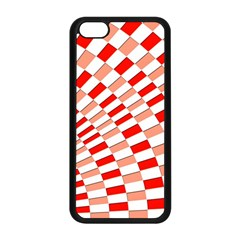 Graphics Pattern Design Abstract Apple Iphone 5c Seamless Case (black)