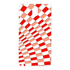Graphics Pattern Design Abstract Samsung Galaxy Note 3 N9005 Hardshell Back Case