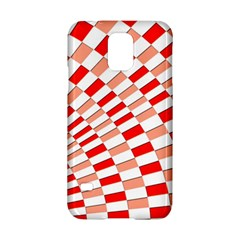 Graphics Pattern Design Abstract Samsung Galaxy S5 Hardshell Case
