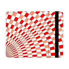 Graphics Pattern Design Abstract Samsung Galaxy Tab Pro 8 4  Flip Case