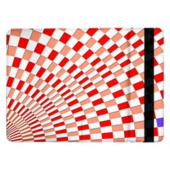 Graphics Pattern Design Abstract Samsung Galaxy Tab Pro 12 2  Flip Case