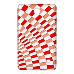 Graphics Pattern Design Abstract Samsung Galaxy Tab 4 (8 ) Hardshell Case