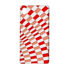 Graphics Pattern Design Abstract Sony Xperia Z3+