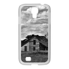 1980 01 01 00 00 20 9 Samsung GALAXY S4 I9500/ I9505 Case (White)