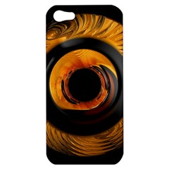 Fractal Mathematics Abstract Apple Iphone 5 Hardshell Case