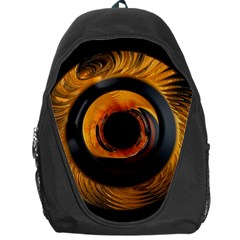 Fractal Mathematics Abstract Backpack Bag