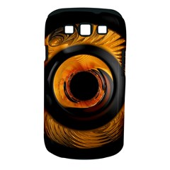 Fractal Mathematics Abstract Samsung Galaxy S Iii Classic Hardshell Case (pc+silicone)