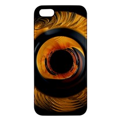 Fractal Mathematics Abstract Iphone 5s/ Se Premium Hardshell Case
