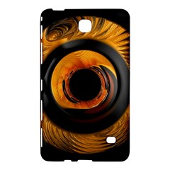 Fractal Mathematics Abstract Samsung Galaxy Tab 4 (7 ) Hardshell Case