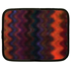 Extensions Netbook Case (xl)