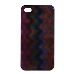 Extensions Apple Iphone 4/4s Seamless Case (black)