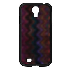 Extensions Samsung Galaxy S4 I9500/ I9505 Case (black)