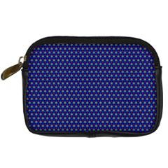 Fractal Art Honeycomb Mathematics Digital Camera Cases