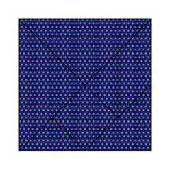 Fractal Art Honeycomb Mathematics Acrylic Tangram Puzzle (6  X 6 )