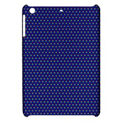 Fractal Art Honeycomb Mathematics Apple Ipad Mini Hardshell Case