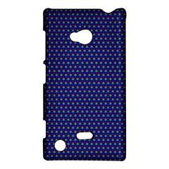 Fractal Art Honeycomb Mathematics Nokia Lumia 720