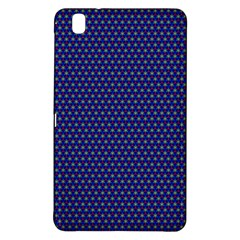 Fractal Art Honeycomb Mathematics Samsung Galaxy Tab Pro 8 4 Hardshell Case