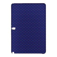 Fractal Art Honeycomb Mathematics Samsung Galaxy Tab Pro 12 2 Hardshell Case